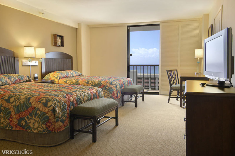 Ohana Waikiki Beachcomber, An Ascend Collection Hotel