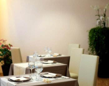 Best Western Hotel Major - Dining