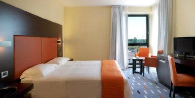 Best Western Hotel Major - Guest Room