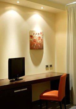 Best Western Hotel Major - Business Center