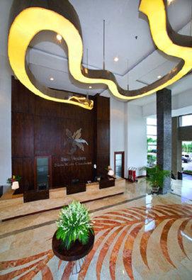 New Kuta Condotel - Lobby