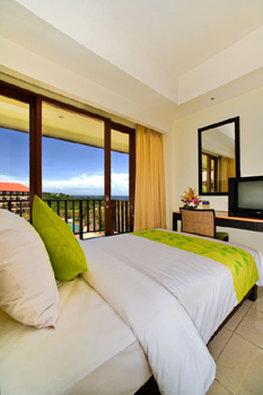 New Kuta Condotel - Superior Guest Room
