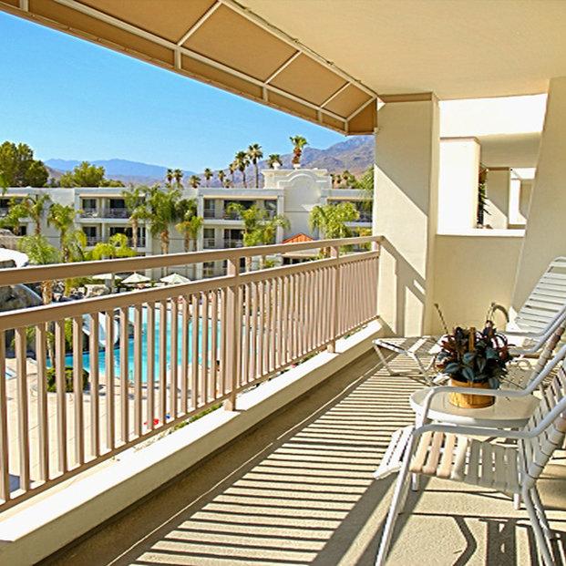 Palm Canyon Resort & Spa - Palm Springs, CA