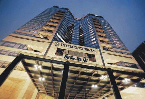 InterContinental BEIJING FINANCIAL STREET - Exterior