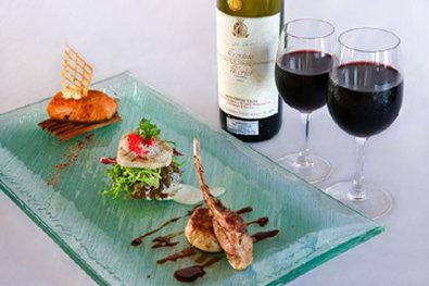New Kuta Condotel - Restaurant