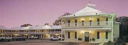 Key West Inn - Chatsworth, GA