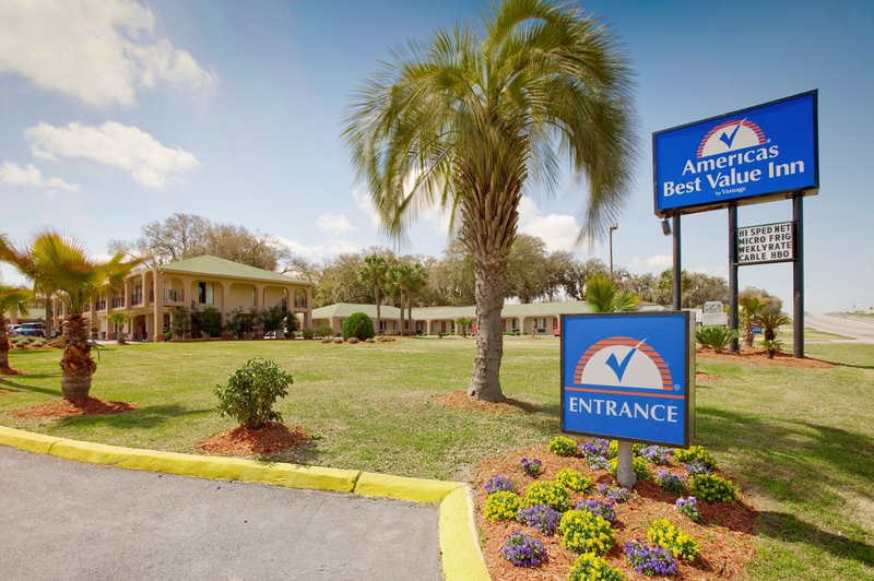 Americas Best Value Inn - Savannah, GA