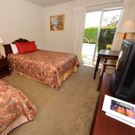 Magic Carpet Lodge - Seaside, CA