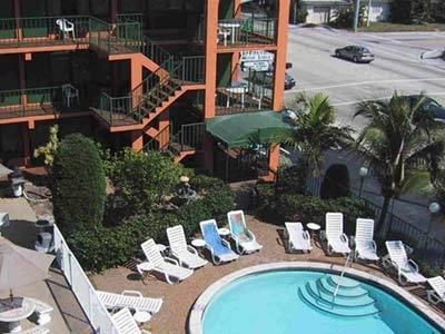 Lafayette Motel - Fort Lauderdale, FL
