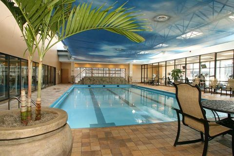 Embassy Suites Cleveland Dwtn - Recreational Facilities