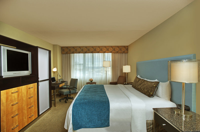 The Heldrich Hotel & Conference Center - New Brunswick, NJ