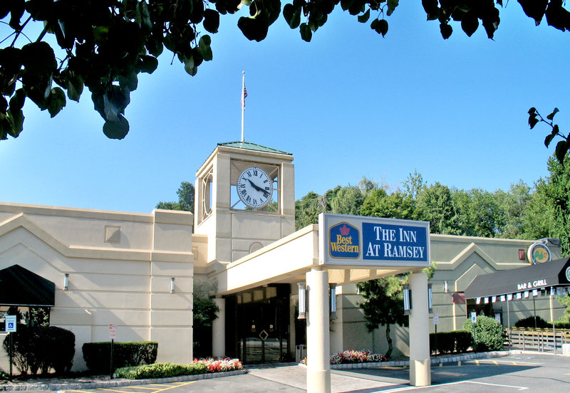 Best Western - Ramsey, NJ