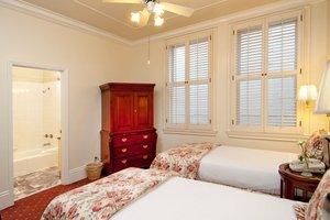 Room - Monterey Hotel