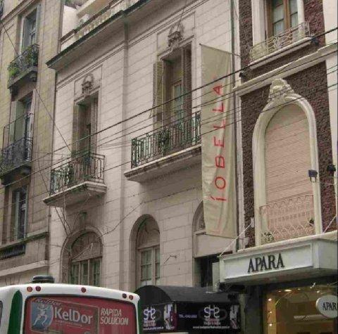 Sudamerika Hostel & Suites Recoleta - Exterior View