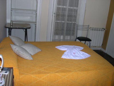 Sudamerika Hostel & Suites Recoleta - Guest Room