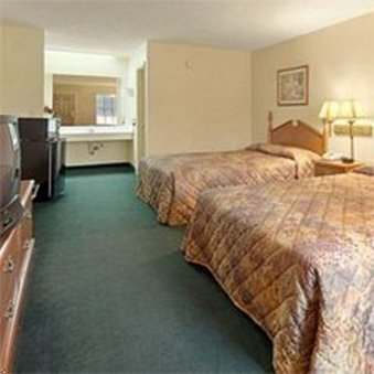 Homegate Inn Louisville - Louisville, MS