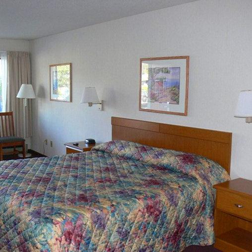 Brookings Inn Resort - Brookings, OR