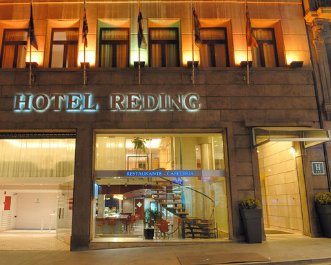 Hotel Reding - BARREDa