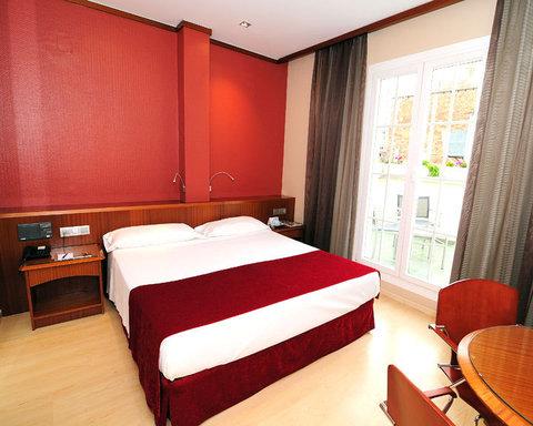 Hotel Reding - BARREDD