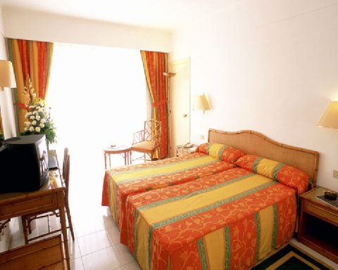 Occidental Teguise Playa - Guest Room
