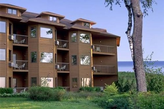 Landmark Resort - Egg Harbor, WI