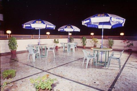 Hotel Midland - Restaurant
