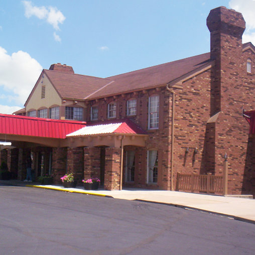 Capital Center Inn