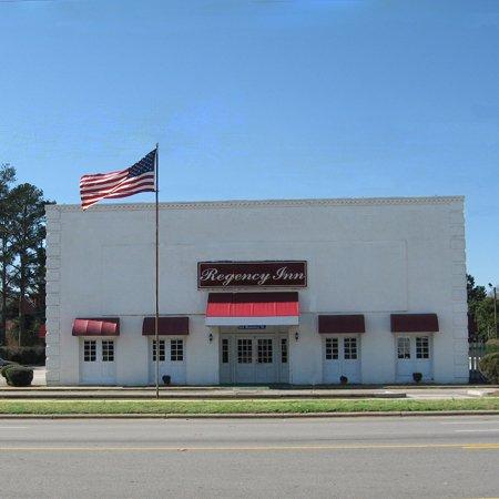 Regency Inn Fort Bragg/ Fayetteville - Regency Inn Fayetteville NCExterior