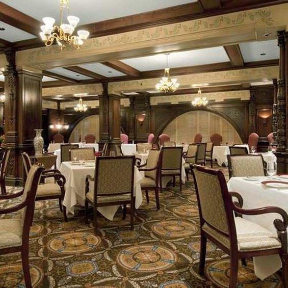 The Seelbach Hilton Louisville - Louisville, KY