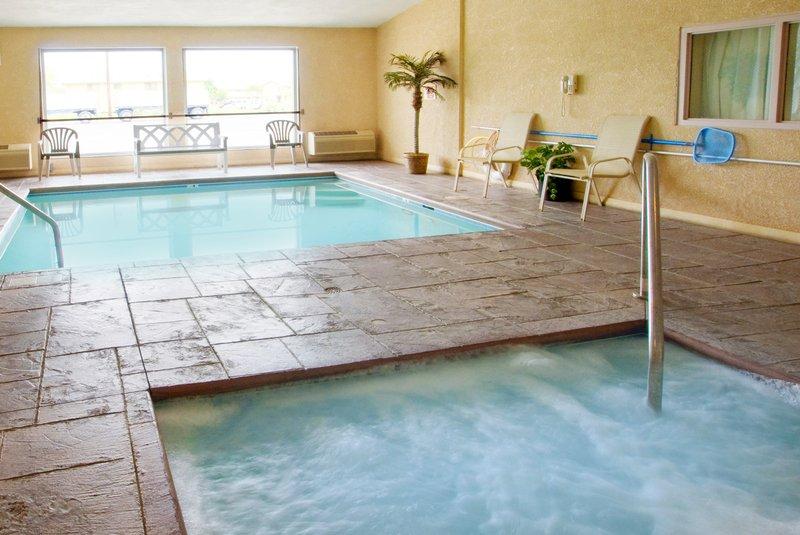 Americas Best Value Inn - Westmorland, CA