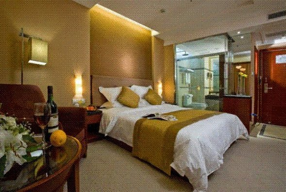 King Kong Garden Hotel Sonstiges