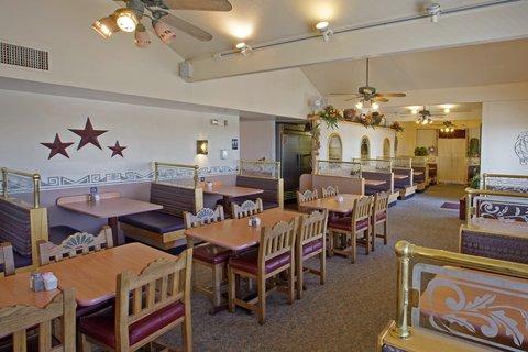 Americas Best Value Inn Albuquerque Hotel - Albuquerque Grill