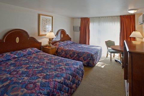 Americas Best Value Inn Albuquerque Hotel - Double Queen