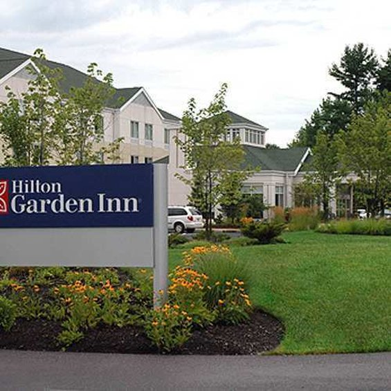 Hilton Garden Inn-Portland