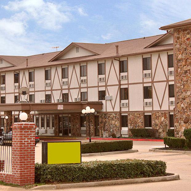 Maryton Inn - Shreveport, LA