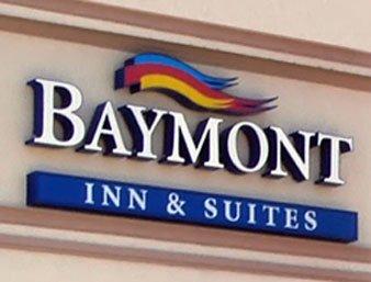 Baymont Inn & Suites - Perryton, TX