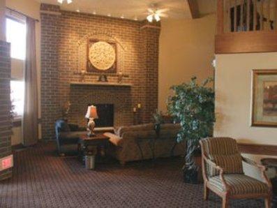 American Lodge & Suites Krbb's - Appleton, WI