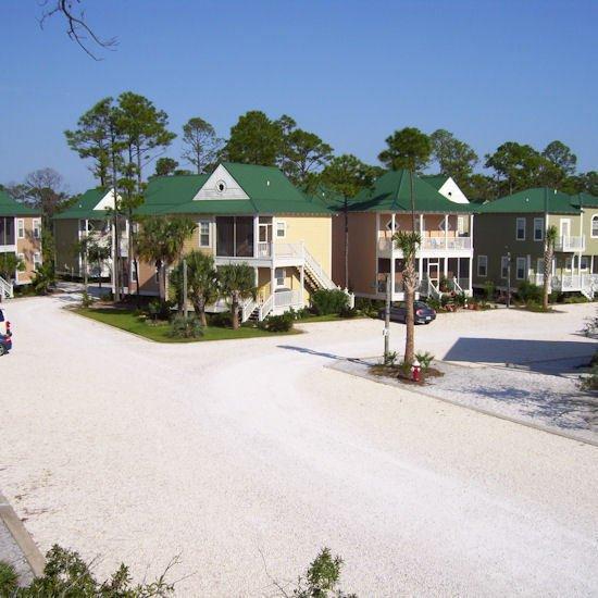 Purple Parrot Village Resort - Pensacola, FL