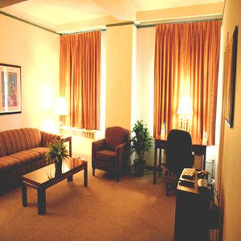 Peoria Marriott Pere Marquette - Peoria, IL