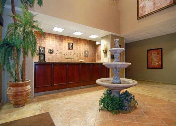 Comfort Suites Northlake - Charlotte, NC