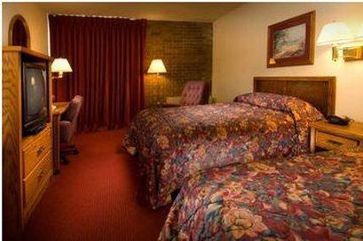 Plaza Inn - Guest Room