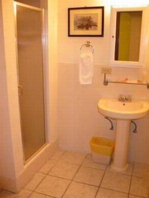 Chinatown Hotel Chicago - Bathroom
