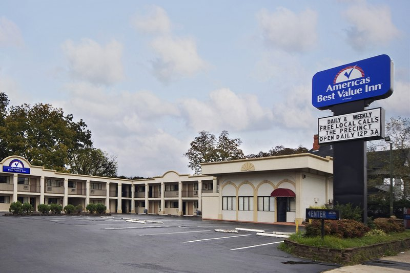 America's Best Value - Fayetteville, NC