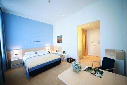 Navigare NSBhotel - Buxtehude - Navigare NSBhotel Room