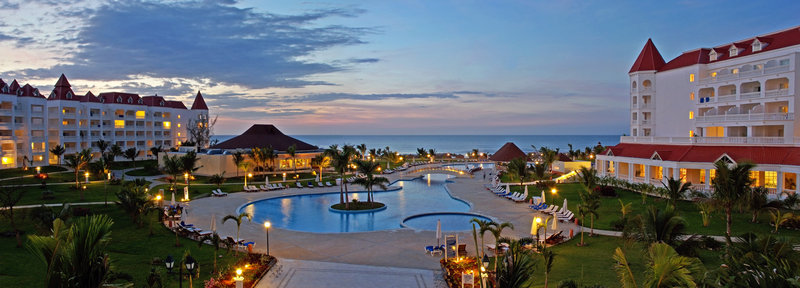 Grand Bahia Principe Jamaica, May 19, 2014 5 Nights
