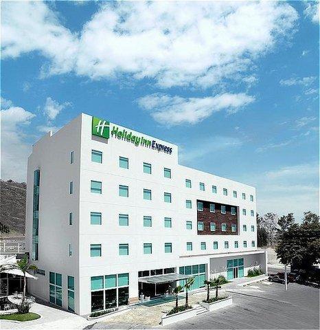 Holiday Inn Express GUADALAJARA ITESO - Hotel Exterior