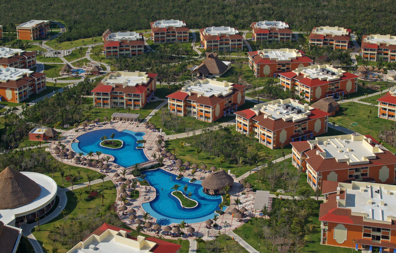 Grand Bahia Principe Coba, Aug 31, 2014 5 Nights