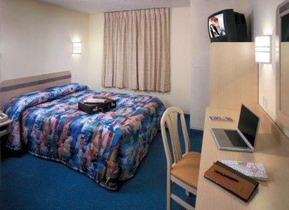 Motel 6 - Dallas, TX