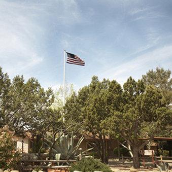 Sky Ranch Lodge - Sedona, AZ