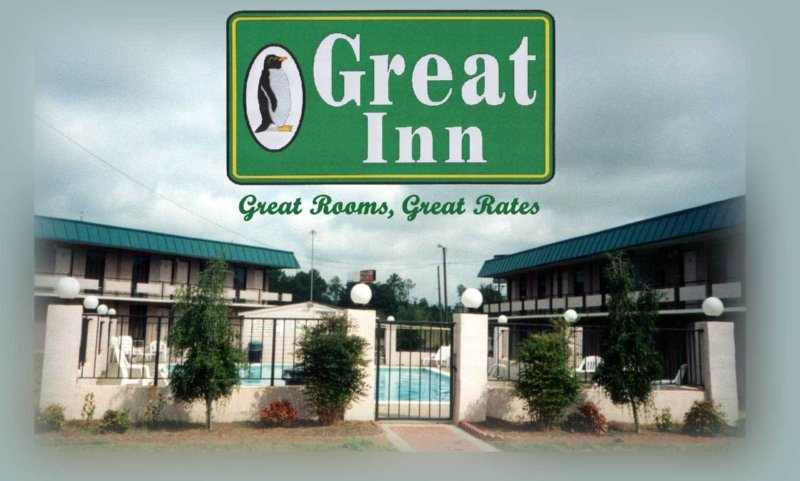 Great Inn - Perry, GA